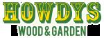 Howdys Wood & Garden